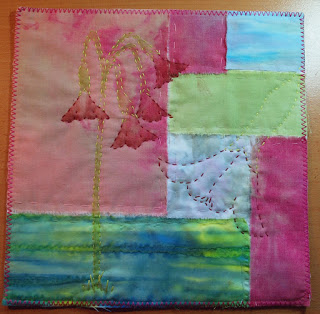 Journal Quilts.
